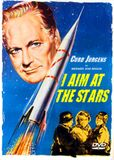 I Aim At The Stars (DVD)