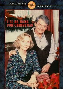 Ill Be Home for Christmas (1988 TV) DVD