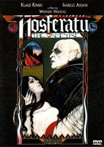 Nosferatu - The Vampyre (1979) 2-Disc Set!