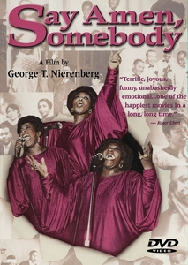 Say Amen, Somebody (1982) DVD