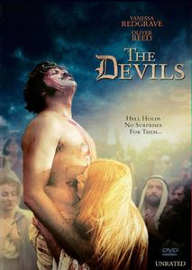 The Devils (Uncut - Unrated) DVD 1970