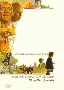 The Emigrants (DVD) 1971