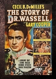 The Story of Dr. Wassell (1944) DVD