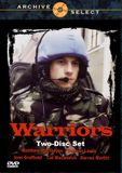 Warriors (1999) (aka Peacekeepers) DVD 2-Disc set
