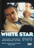 WHITE STAR (1981) DVD Dennis Hopper