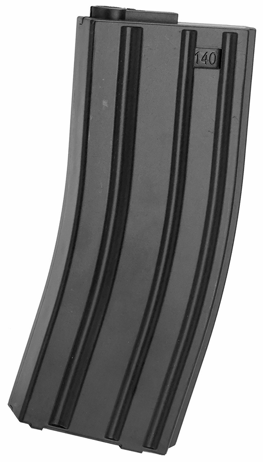6mm ProShop 140rd. Mid-Cap Magazine