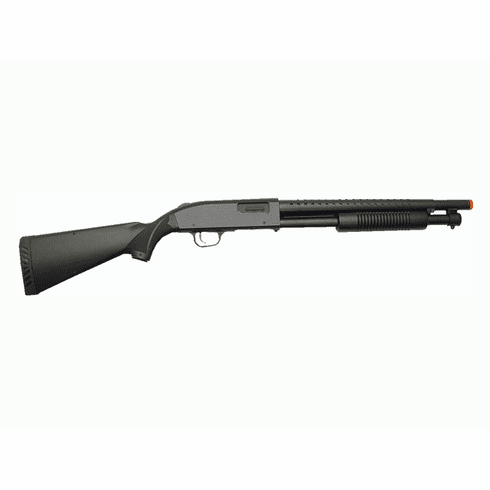 AGM M-500 SWAT Shotgun - Full Stock