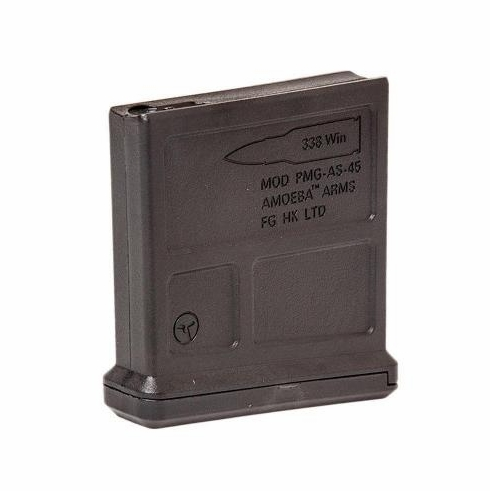 "Amoeba 45rd ""Standard"" Magazine for STRIKER AS01 Sniper Rifle"