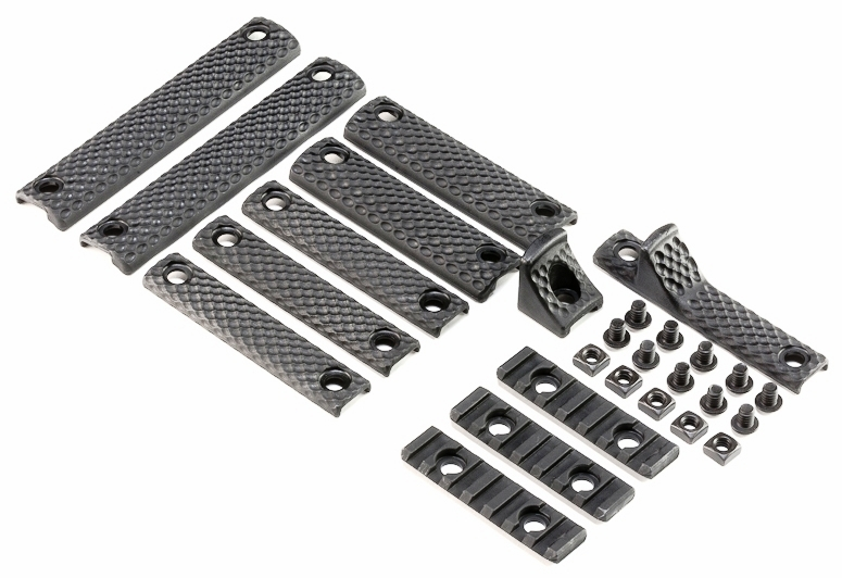 Apex Airsoft Handguard Kit (URX 3.0)