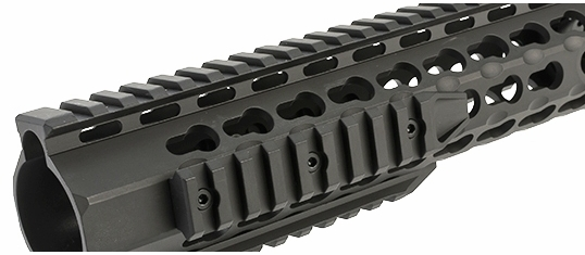 APS 114mm Evolution Keymod Rail Section