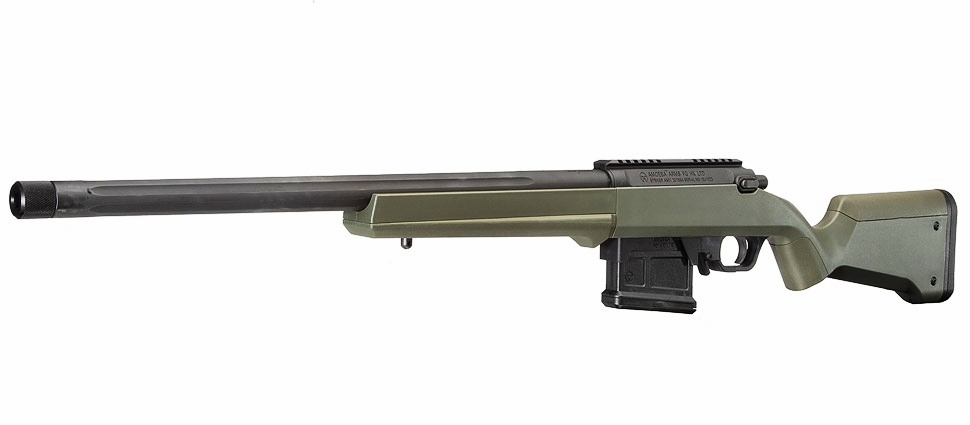 ARES Amoeba AS01 Striker Bolt Action Sniper Rifle