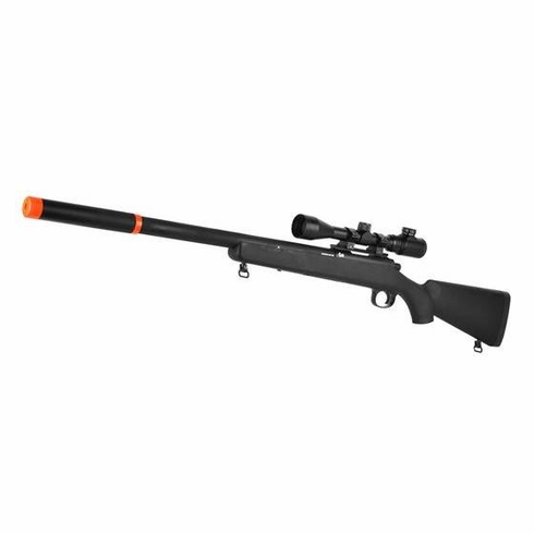 BGA BOLT VSR-10 HP G-Spec Sniper Rifle
