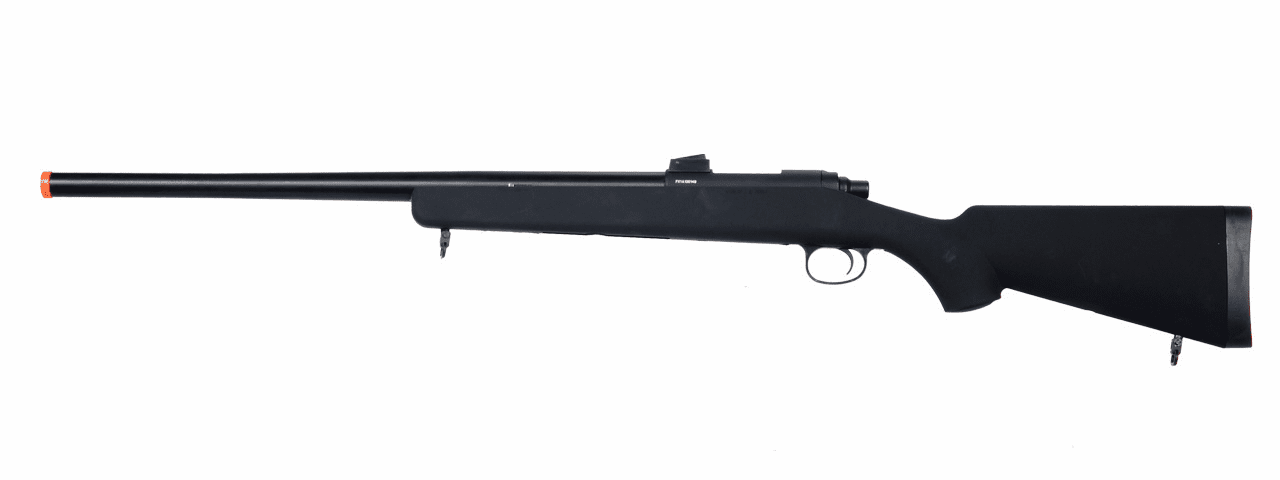 BGA MC-366HP HPA Sniper Rifle
