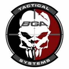BGA Tactical Systems ATC-4 Series