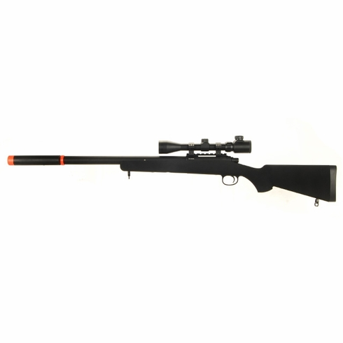 BGA Tactical Systems BAR-10 G-Spec HP Phase II Sniper Rifle