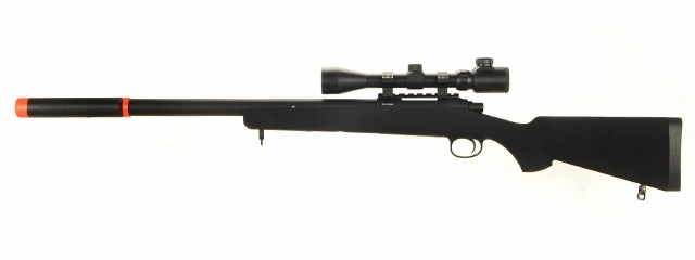BGA Tactical Systems BAR-10 HP Phase III Sniper Rifle