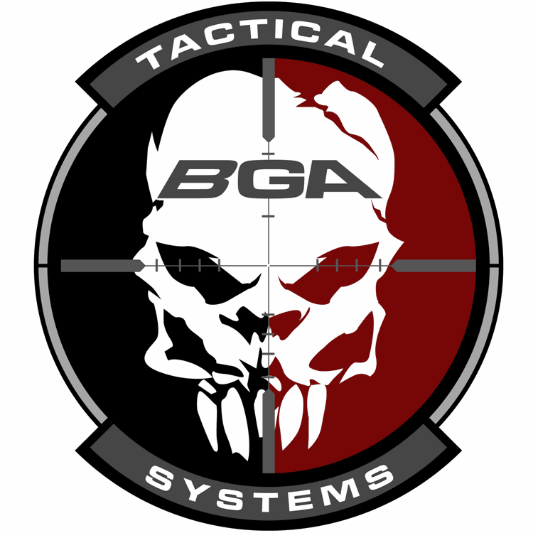 BGA Tactical Systems Official Patch