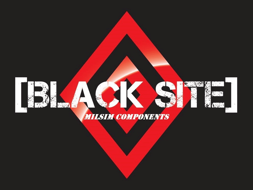 Black Site Milsim Components Box Magazine Control Kits