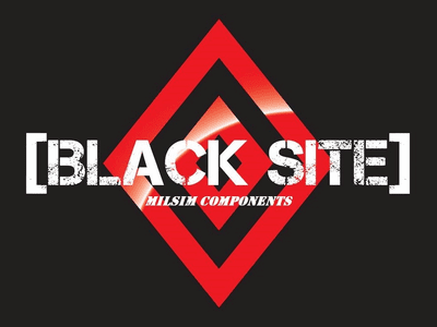 Black Site Milsim Components Tournament Locks