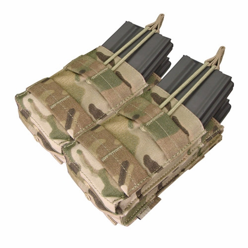 Condor Double Stacker M4/M16 Mag Pouch