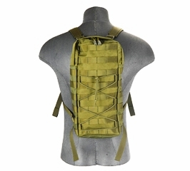 Condor Molle Style Hydration Kit