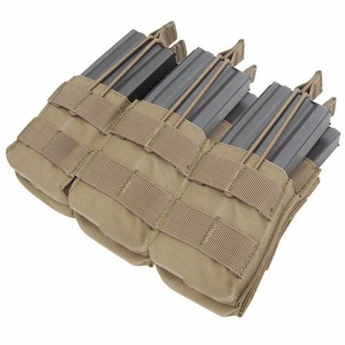 Condor Triple Stack M4 Mag Pouch