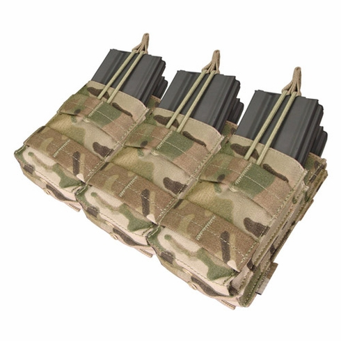 Condor Triple Stacker M4/M16 Mag Pouch