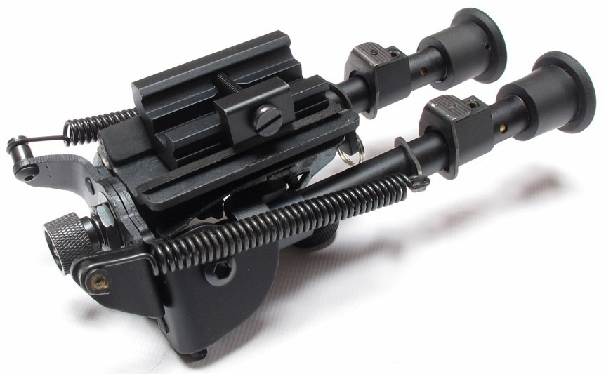 Echo 1 Bipod w/ RIS Adapter