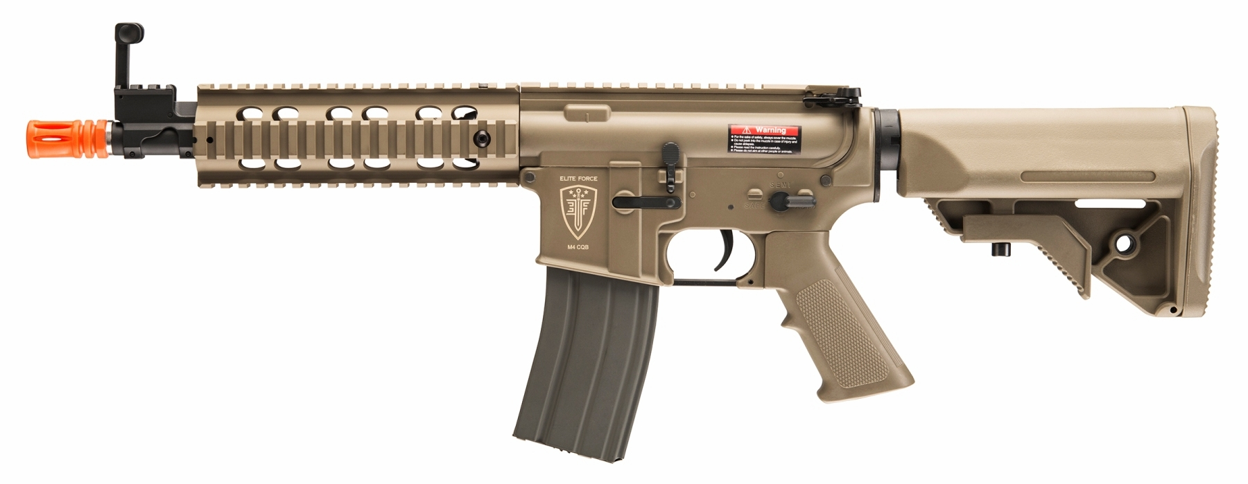 Elite Force M4 CQB