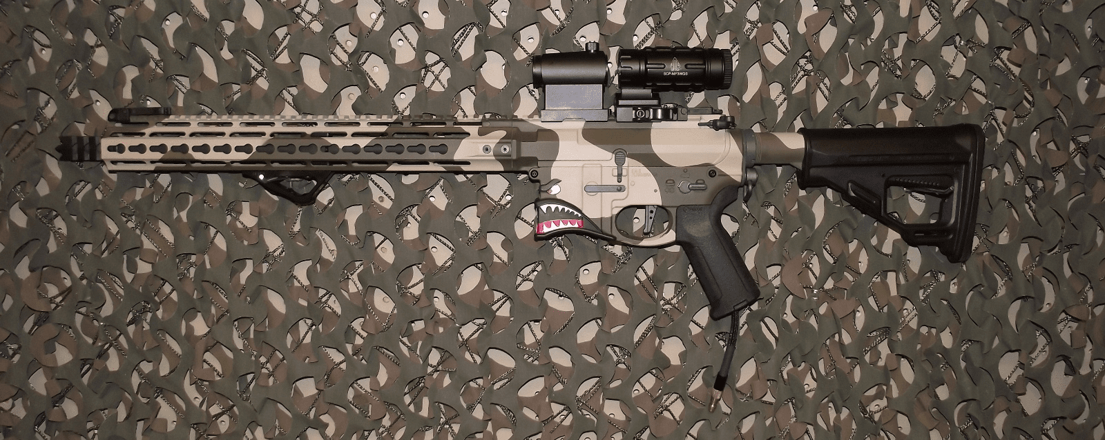 EMG Hellbreaker HPA Conversion