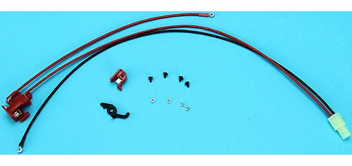 G&P V2 Wiring Harness Small Tamiya (Rear Wired)