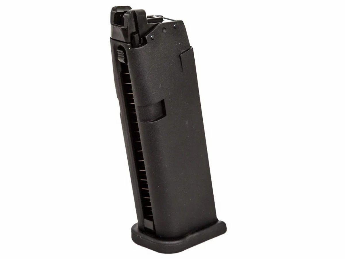 Glock G17 Green Gas Magazine