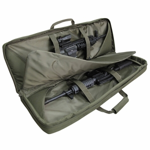 Gun and Rifle Cases