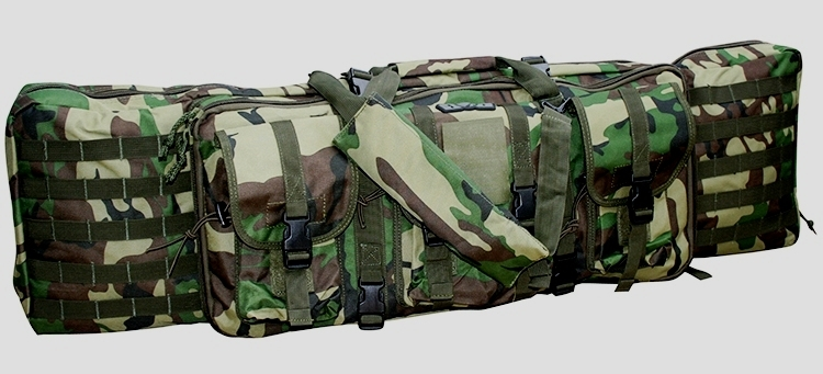 "GxG 42"" Rifle Bag Khaki"