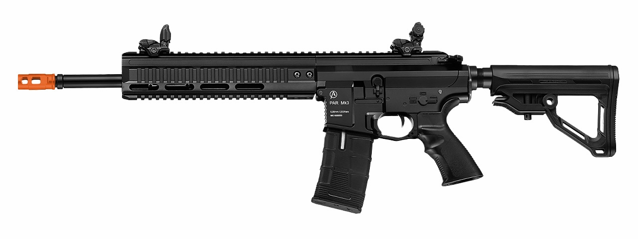 ICS-291 PAR MK3 MTR FULL METAL AEG