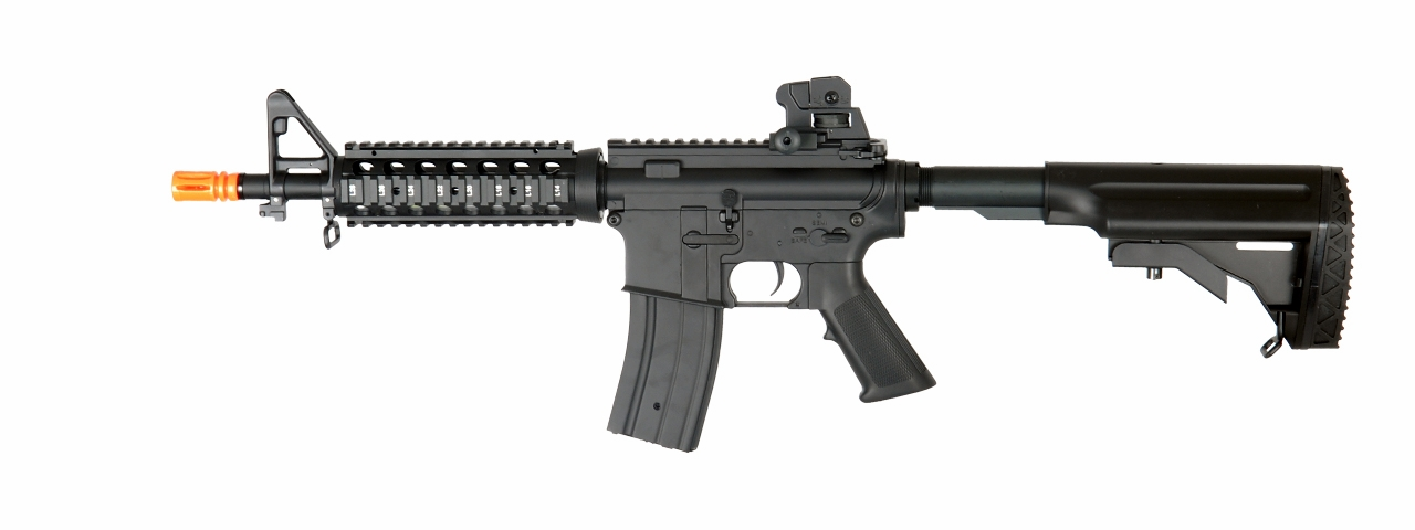 JG Full Metal M4 CQB RIS
