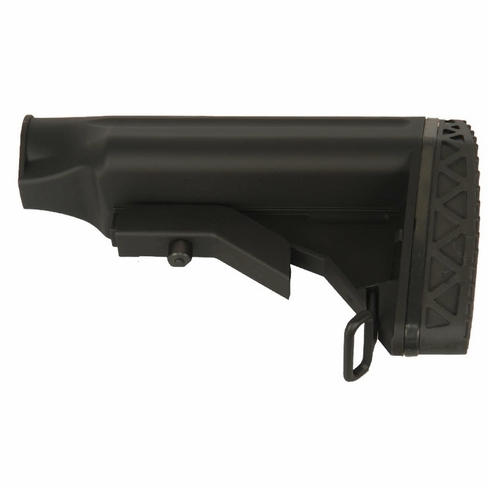 JG Hurricane Stock BLK
