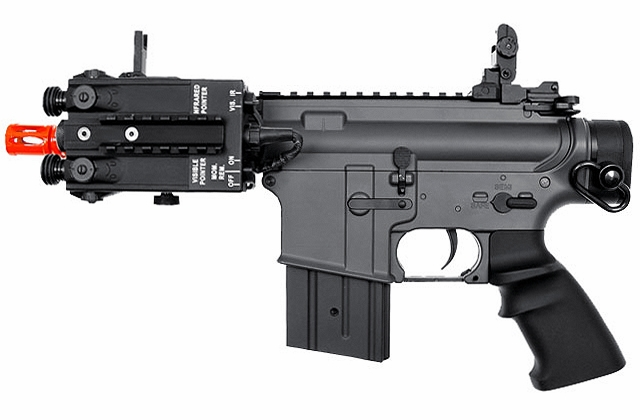 JG M4 Assault Pistol AEG