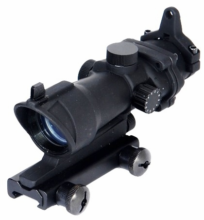 Lancer Tactical CA-405B Red Dot Scope