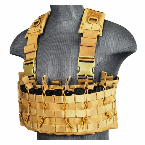 Lancer Tactical DZN Chest Rig