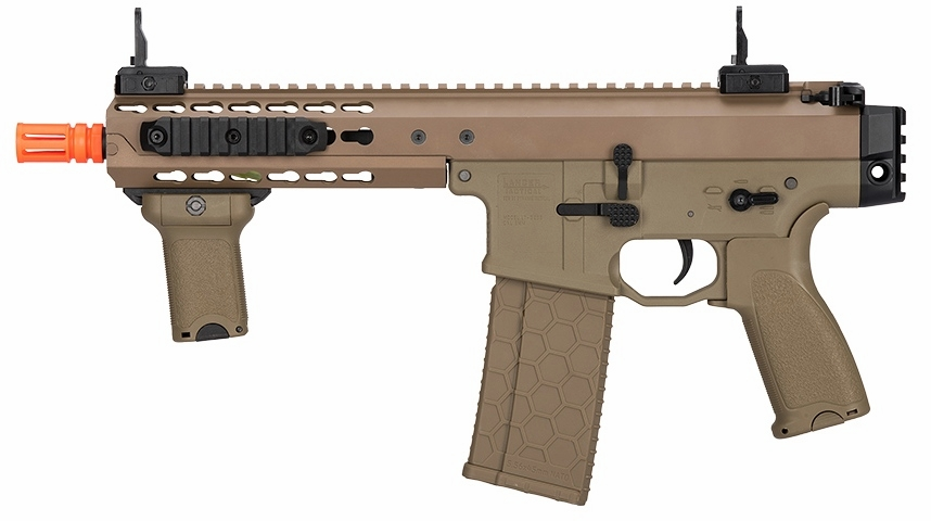 Lancer Tactical LT-200 Warlord Type C SMG