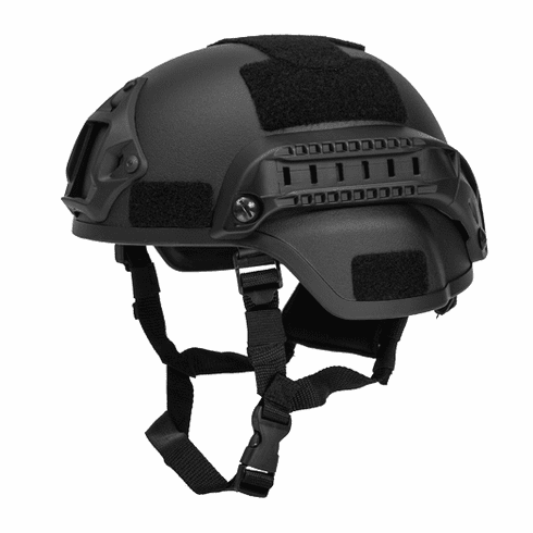 Lancer Tactical MICH 2000 Helmet