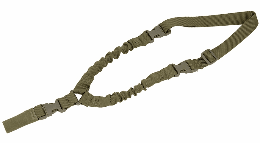 Lancer Tactical Single Point QR Sling