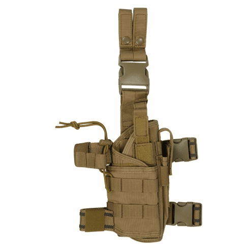 Lancer Tactical Tornado Drop Leg Holster