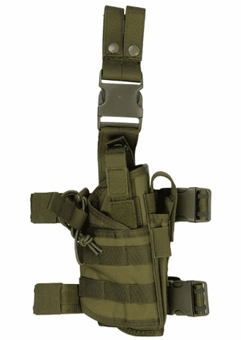Phantom Gear Tornado Drop Leg Holster