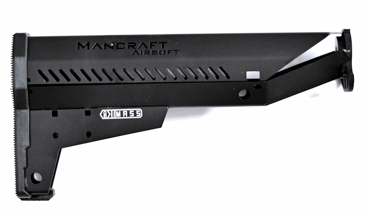 ManCraft M.A.S.S. MkI Air Stock
