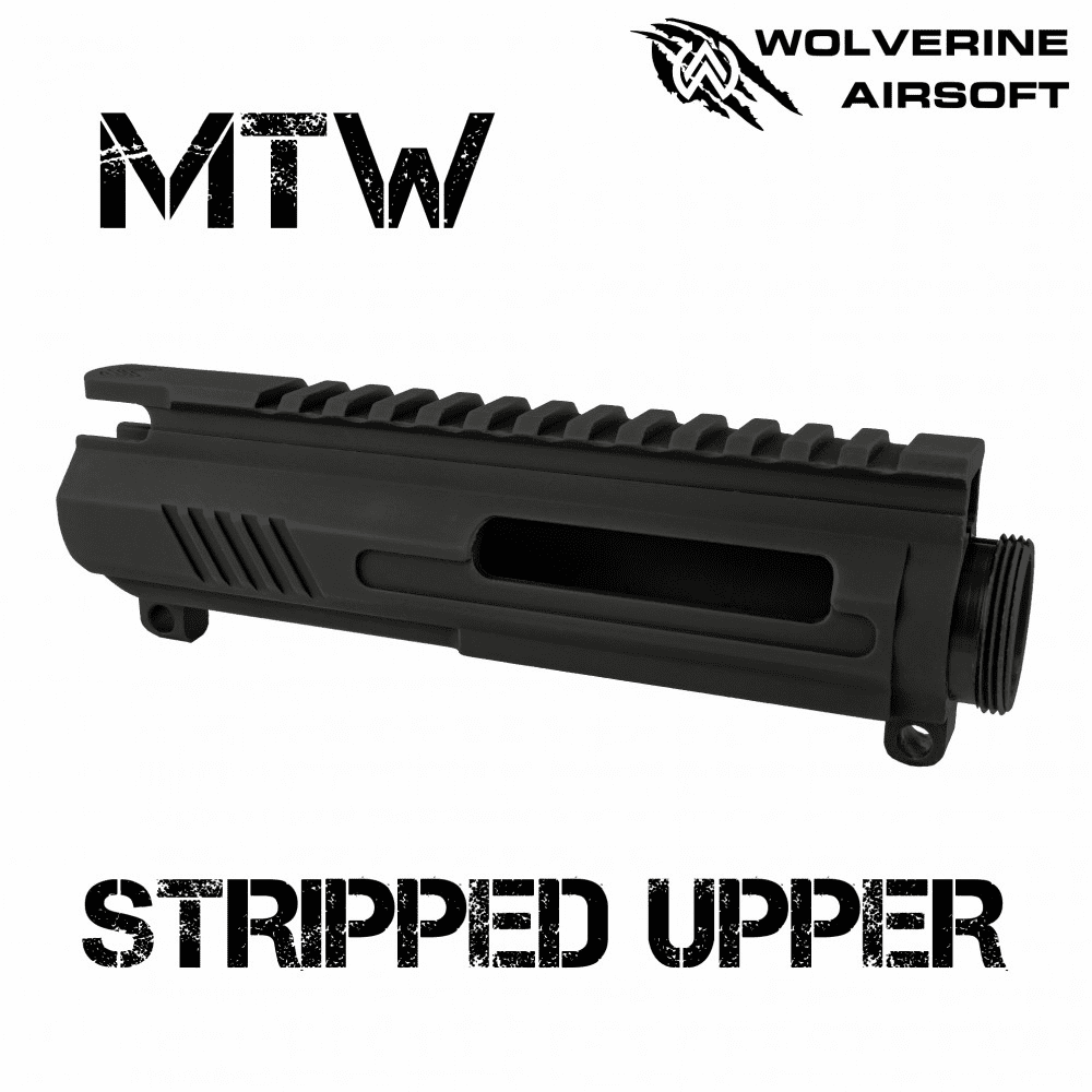 MTW Stripped Upper Receiver