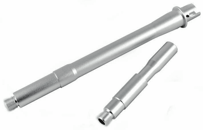 Outer Barrels and Accessories