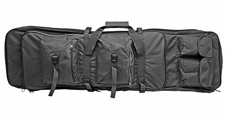 "Tactical Crusader 38"" Rifle Bag"
