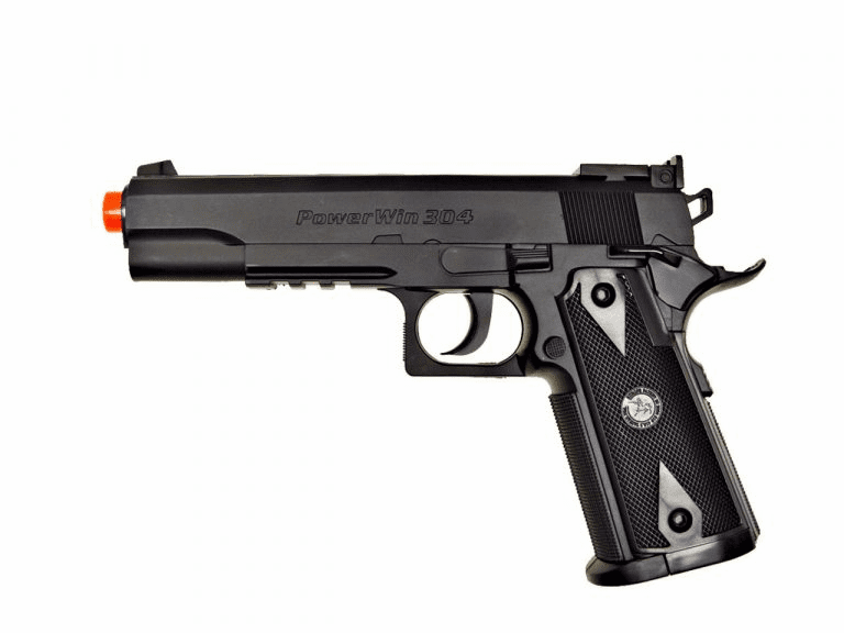 WG Tactical 1911 C02 NBB Pistol